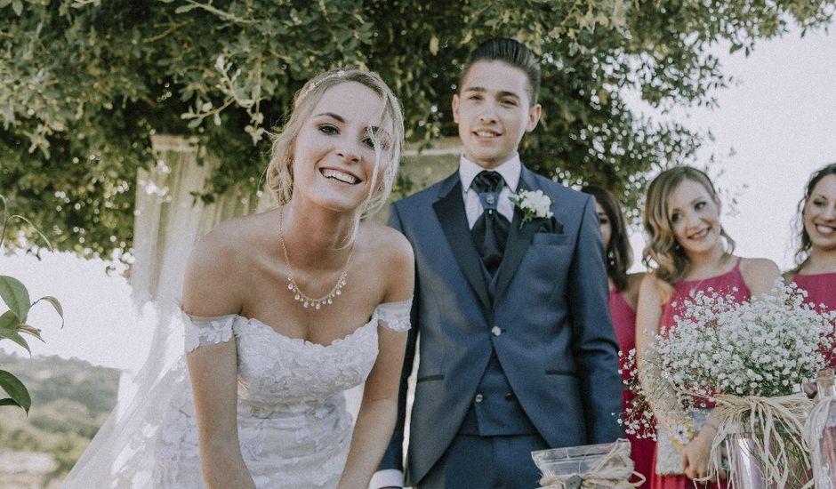 La boda de Miguel y Alicia en Valladolid, Valladolid