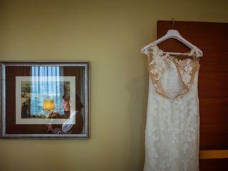 La boda de Rebeca y Roberto 2