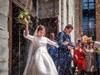La boda de Ángeles y Carlos