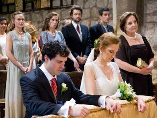 La boda de Amaya y Felipe 1