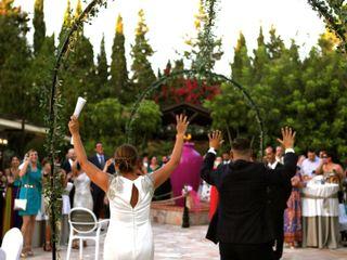 La boda de Alvaro y Chus 2