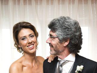 La boda de Paula y Raúl  2