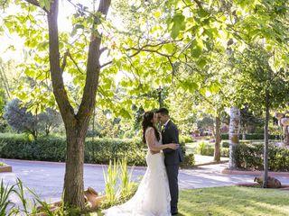 La boda de Elena y Jose Manuel 2