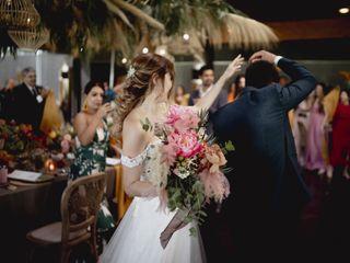 La boda de Maria Alejandra y Guillem 2