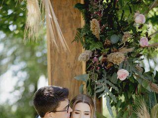 La boda de Maria Alejandra y Guillem 3