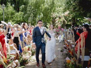 La boda de Maria Alejandra y Guillem
