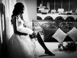 La boda de Beatriz y Alexis 3