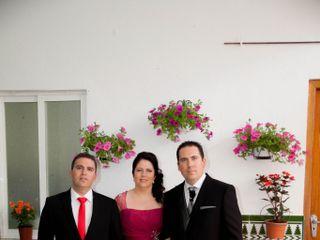 La boda de Miriam y Antonio 3