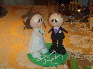 La boda de Francisco y Maria 1