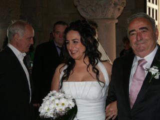 La boda de Francisco y Maria 2
