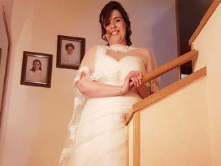 La boda de Esther y Jordi 1