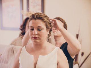 La boda de Miriam y Luisra 2