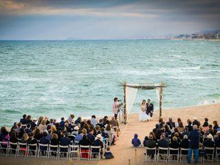 La boda de Anabel y Arnau