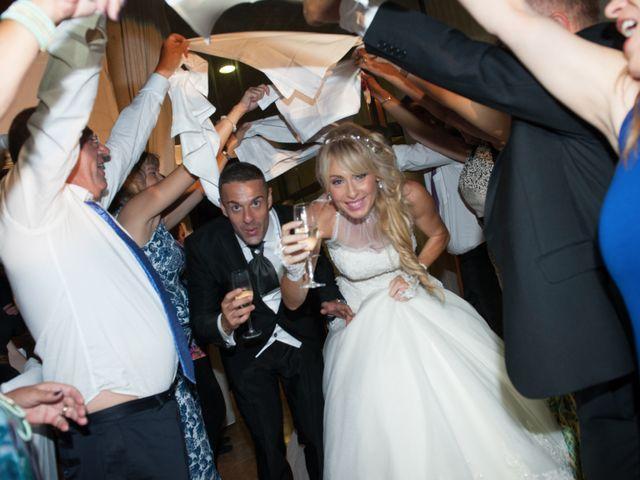 La boda de Isaac y Sonia en L' Ametlla De Mar, Tarragona 26