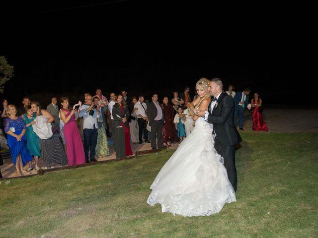 La boda de Isaac y Sonia en L' Ametlla De Mar, Tarragona 29