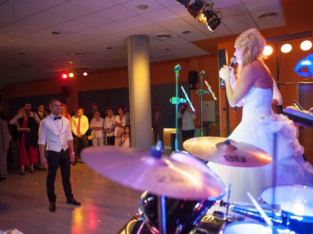 La boda de Isaac y Sonia en L' Ametlla De Mar, Tarragona 30