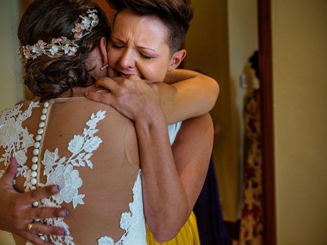 La boda de Roberto y Rebeca en Soria, Soria 8