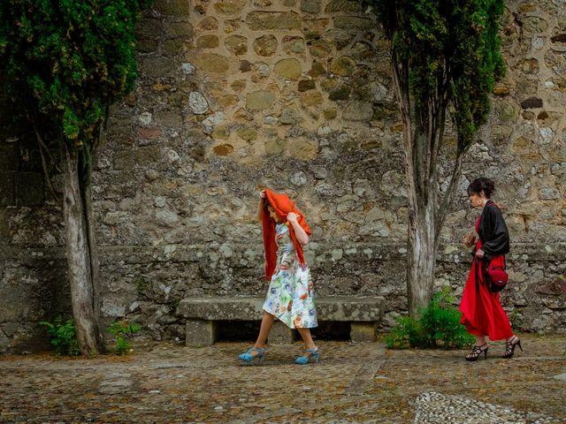 La boda de Roberto y Rebeca en Soria, Soria 9