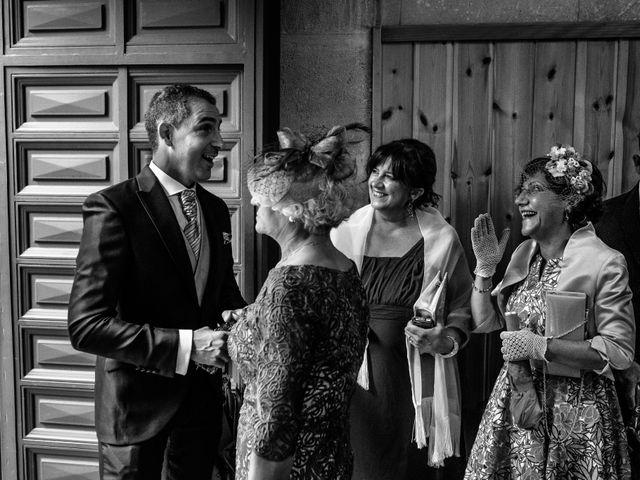 La boda de Roberto y Rebeca en Soria, Soria 12