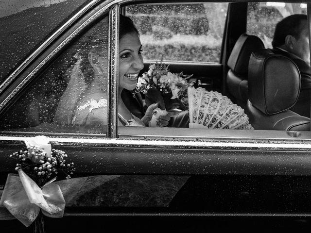 La boda de Roberto y Rebeca en Soria, Soria 14