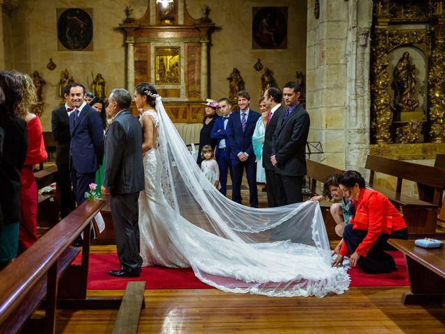 La boda de Roberto y Rebeca en Soria, Soria 15