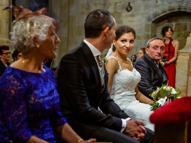 La boda de Roberto y Rebeca en Soria, Soria 16