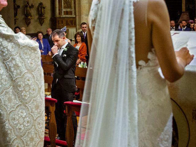 La boda de Roberto y Rebeca en Soria, Soria 18