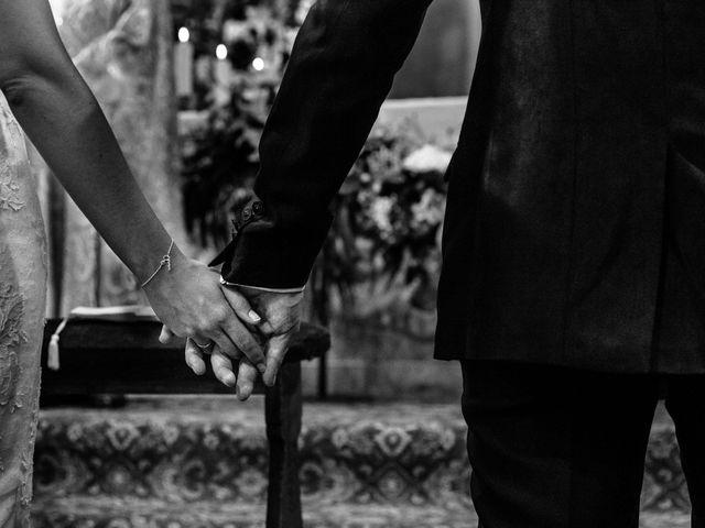 La boda de Roberto y Rebeca en Soria, Soria 19