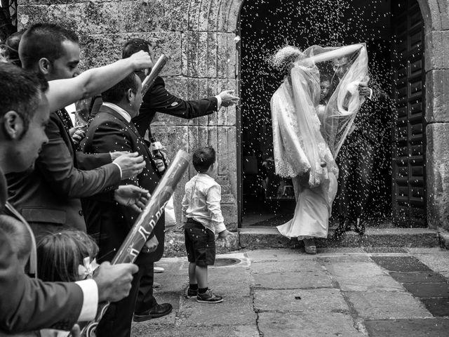 La boda de Roberto y Rebeca en Soria, Soria 20