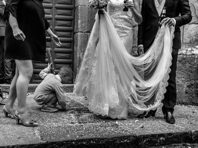 La boda de Roberto y Rebeca en Soria, Soria 21