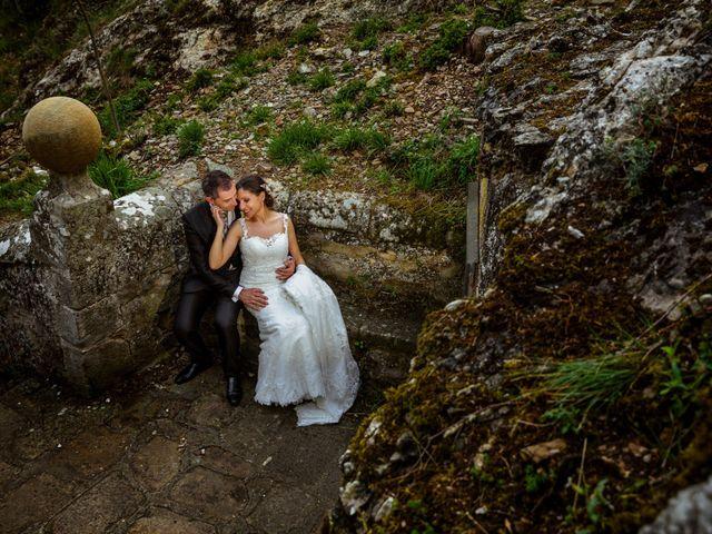 La boda de Roberto y Rebeca en Soria, Soria 1
