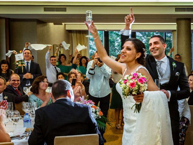 La boda de Roberto y Rebeca en Soria, Soria 23