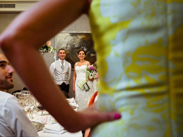 La boda de Roberto y Rebeca en Soria, Soria 24