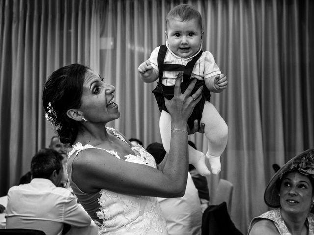 La boda de Roberto y Rebeca en Soria, Soria 25
