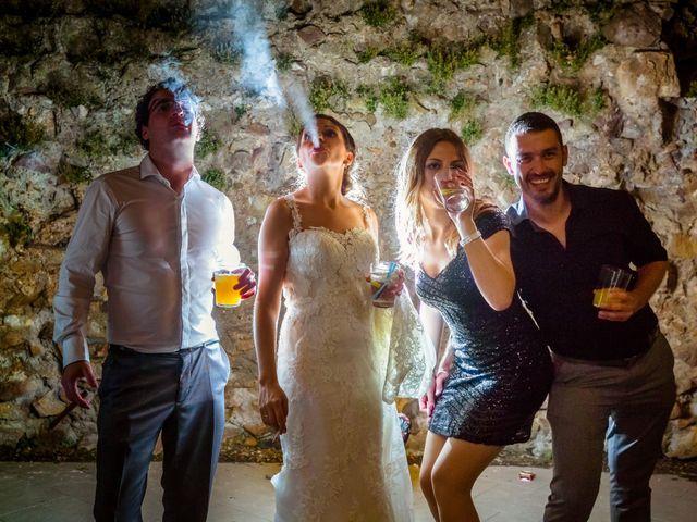 La boda de Roberto y Rebeca en Soria, Soria 31