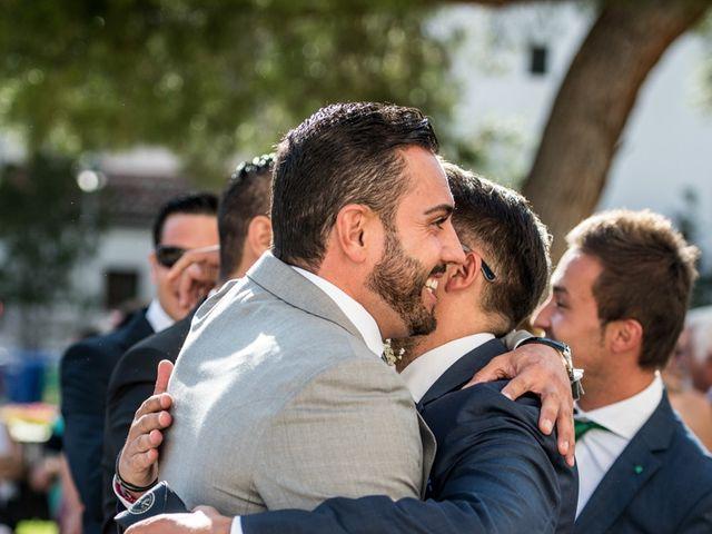 La boda de Julio y Julia en Valladolid, Valladolid 17
