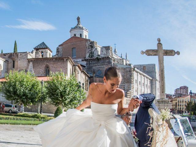 La boda de Julio y Julia en Valladolid, Valladolid 20
