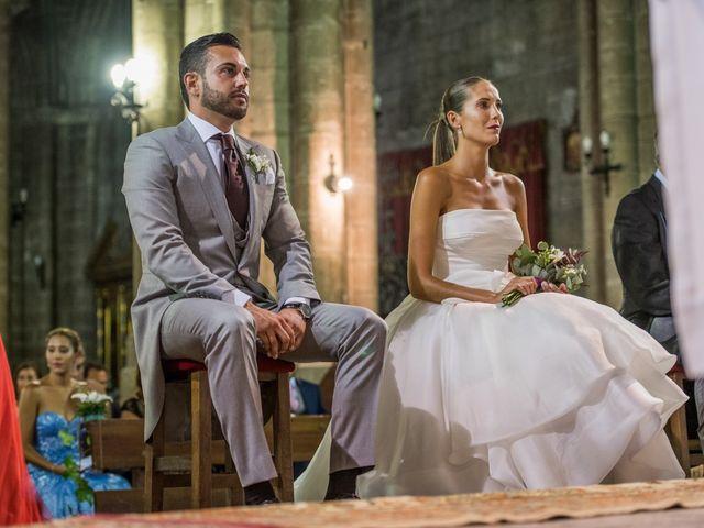 La boda de Julio y Julia en Valladolid, Valladolid 23