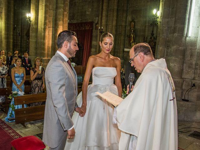 La boda de Julio y Julia en Valladolid, Valladolid 24