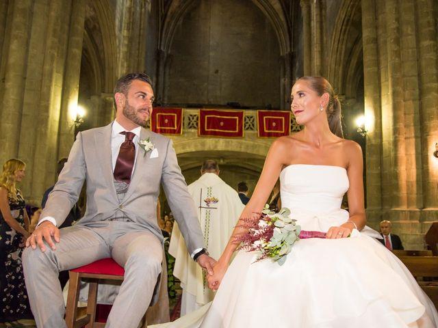 La boda de Julio y Julia en Valladolid, Valladolid 27