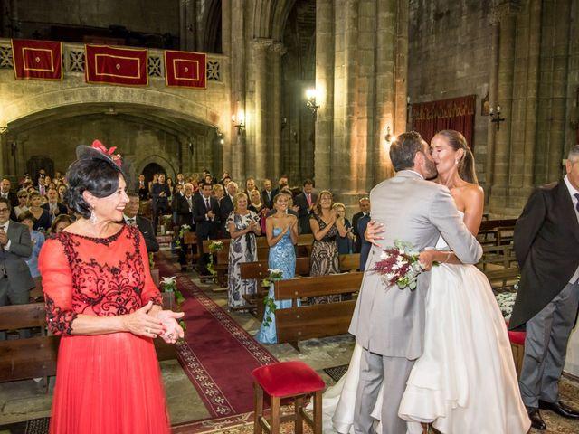 La boda de Julio y Julia en Valladolid, Valladolid 28