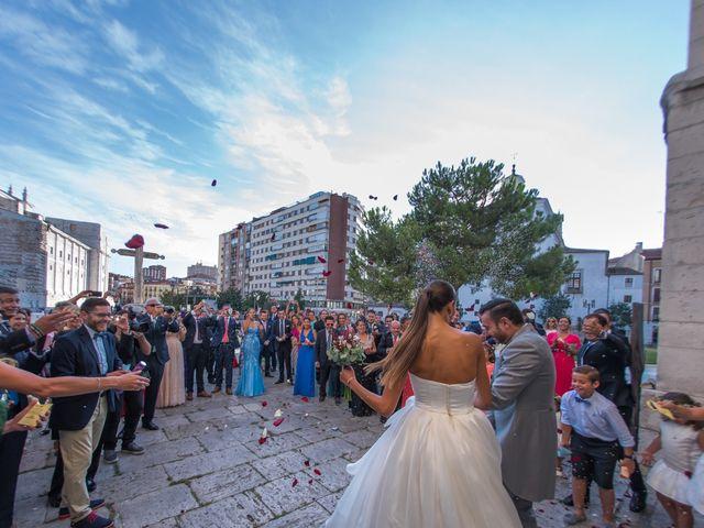 La boda de Julio y Julia en Valladolid, Valladolid 29