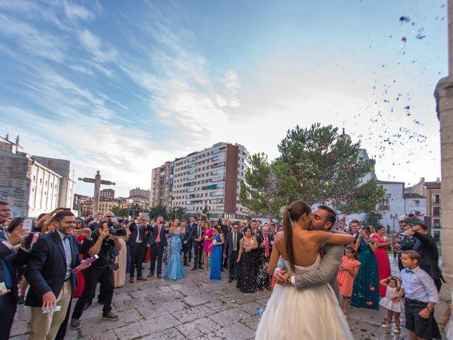 La boda de Julio y Julia en Valladolid, Valladolid 30