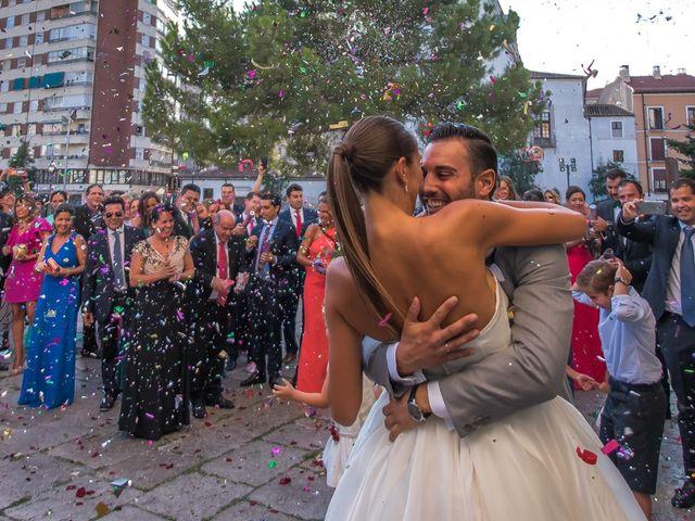 La boda de Julio y Julia en Valladolid, Valladolid 31