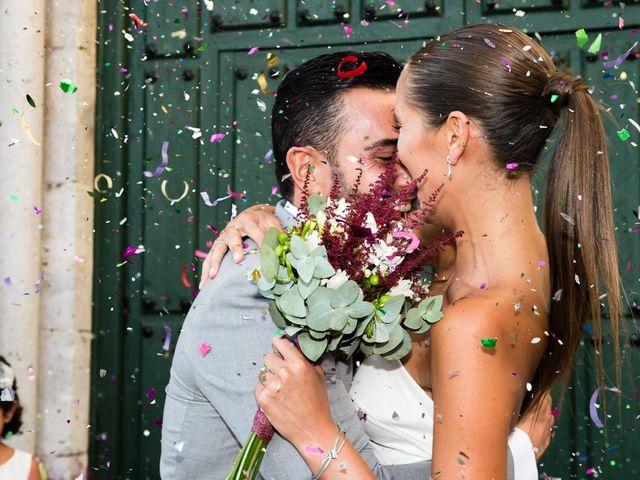 La boda de Julio y Julia en Valladolid, Valladolid 33