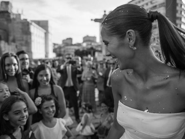 La boda de Julio y Julia en Valladolid, Valladolid 36