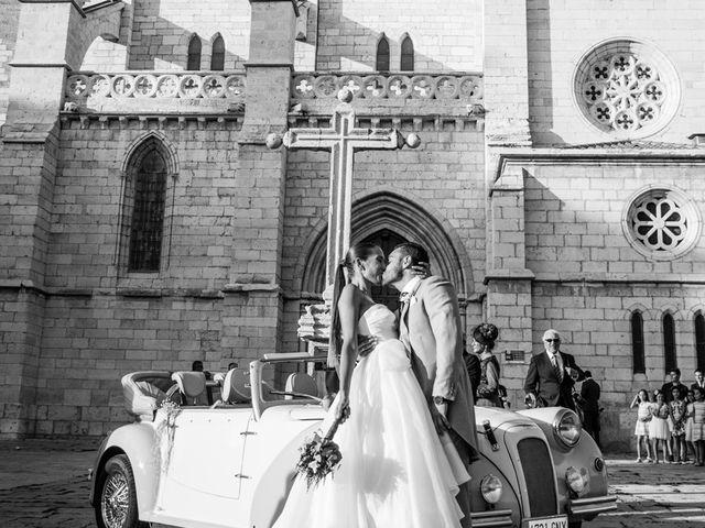 La boda de Julio y Julia en Valladolid, Valladolid 38