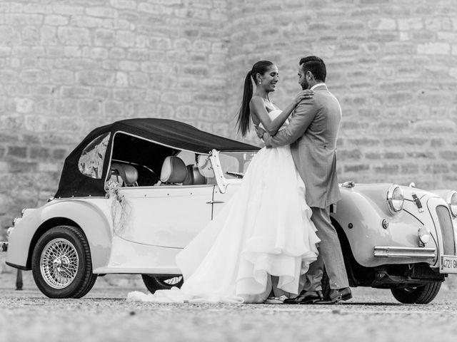 La boda de Julio y Julia en Valladolid, Valladolid 41