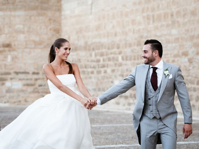 La boda de Julio y Julia en Valladolid, Valladolid 43