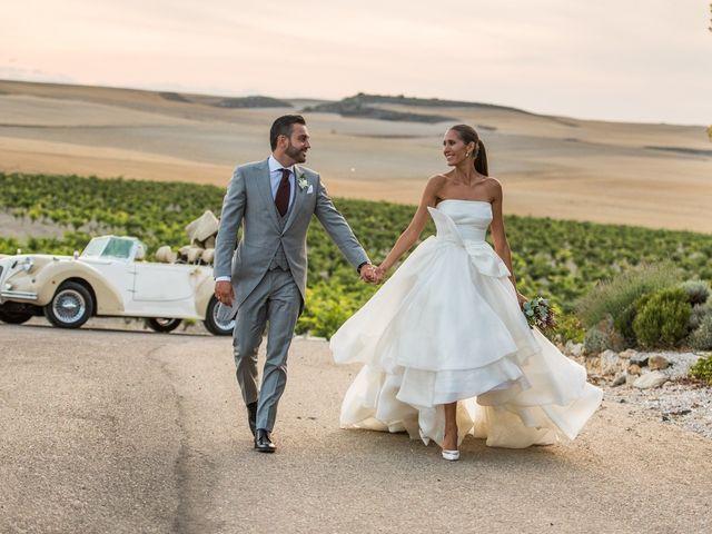 La boda de Julio y Julia en Valladolid, Valladolid 54